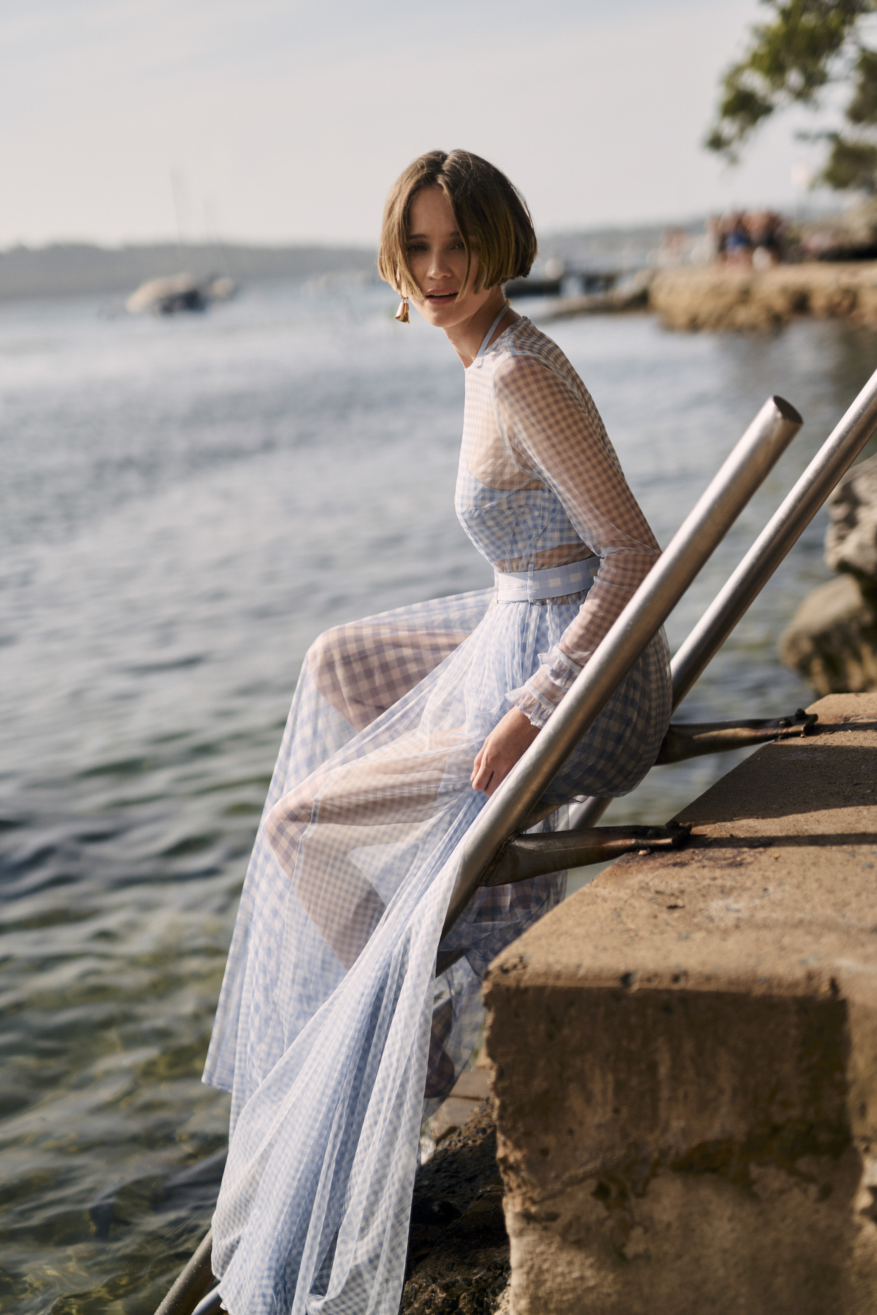 We Are Kindred Resort '20 collection