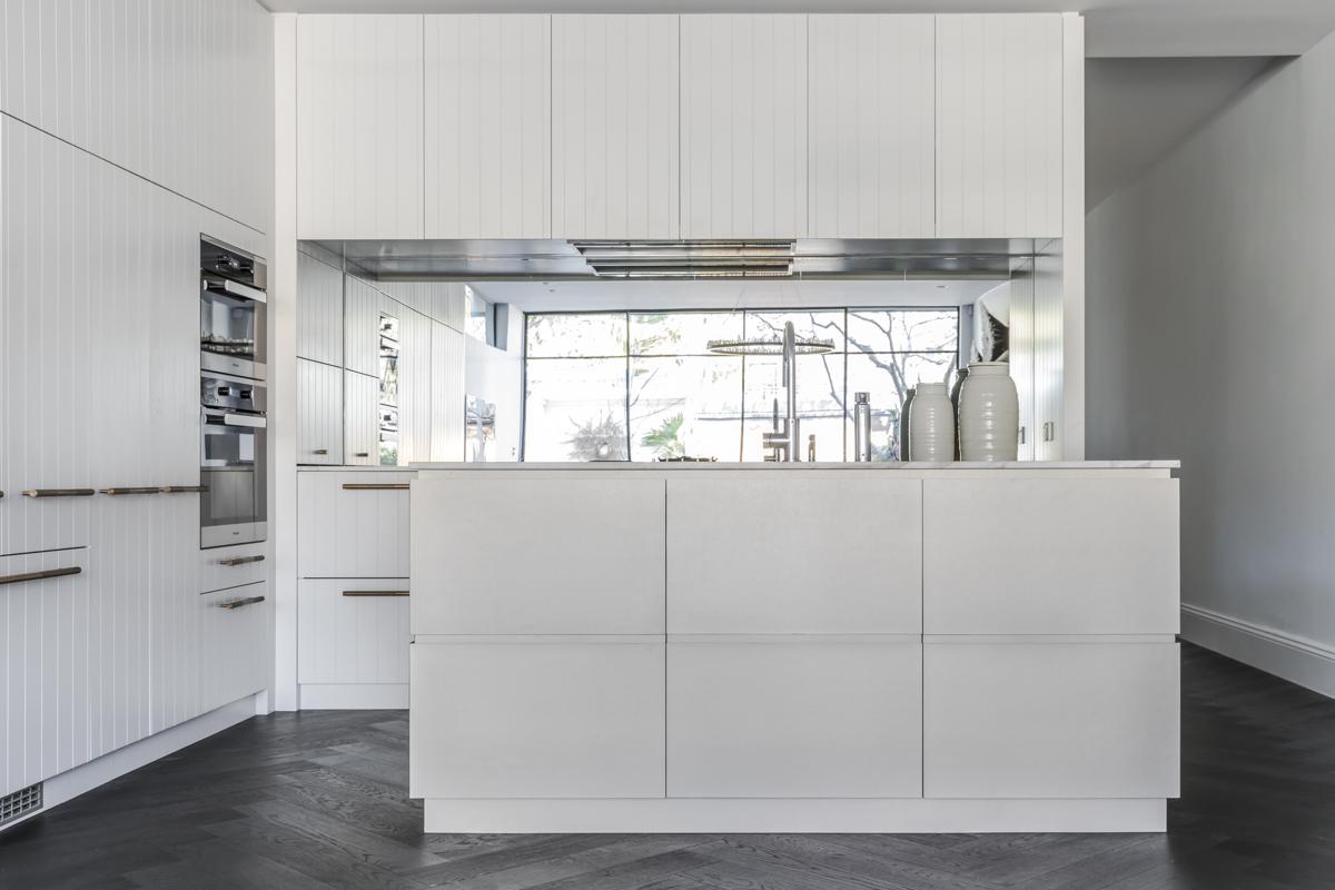 Randwick home project by Alexandra Kidd Design