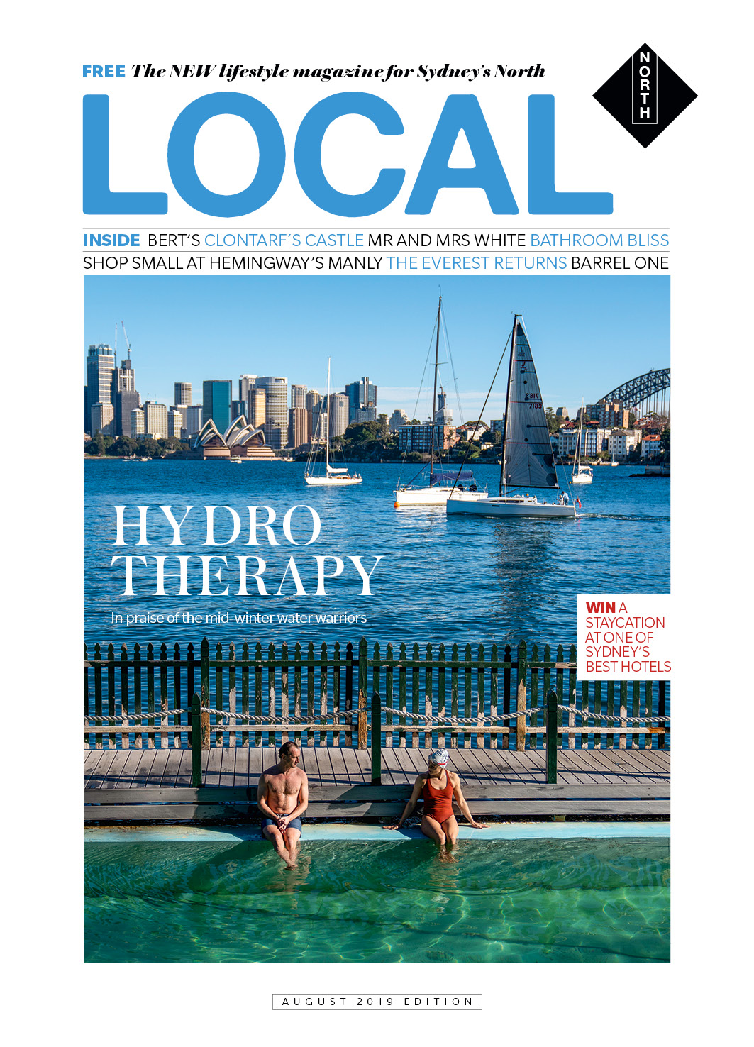 Local North August 2019