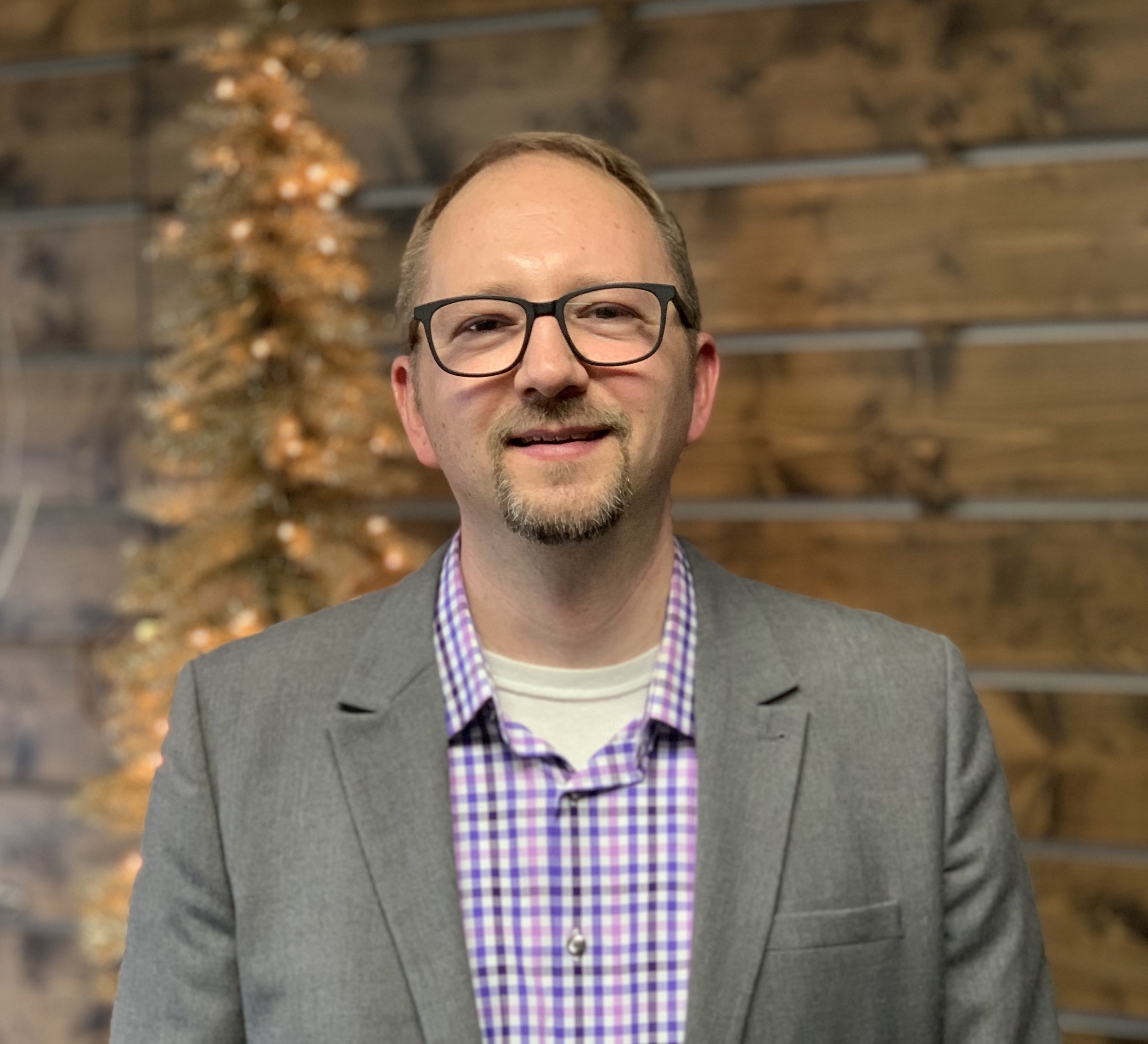 James Allen / Senior Pastor