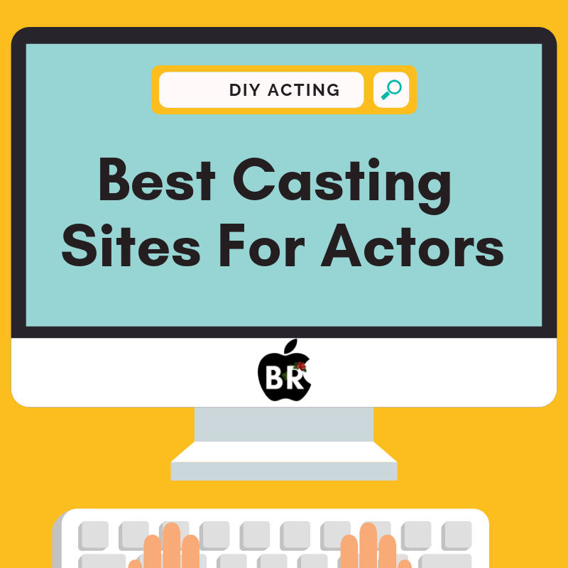 Read the Blog —> Best Casting Sites for Actors