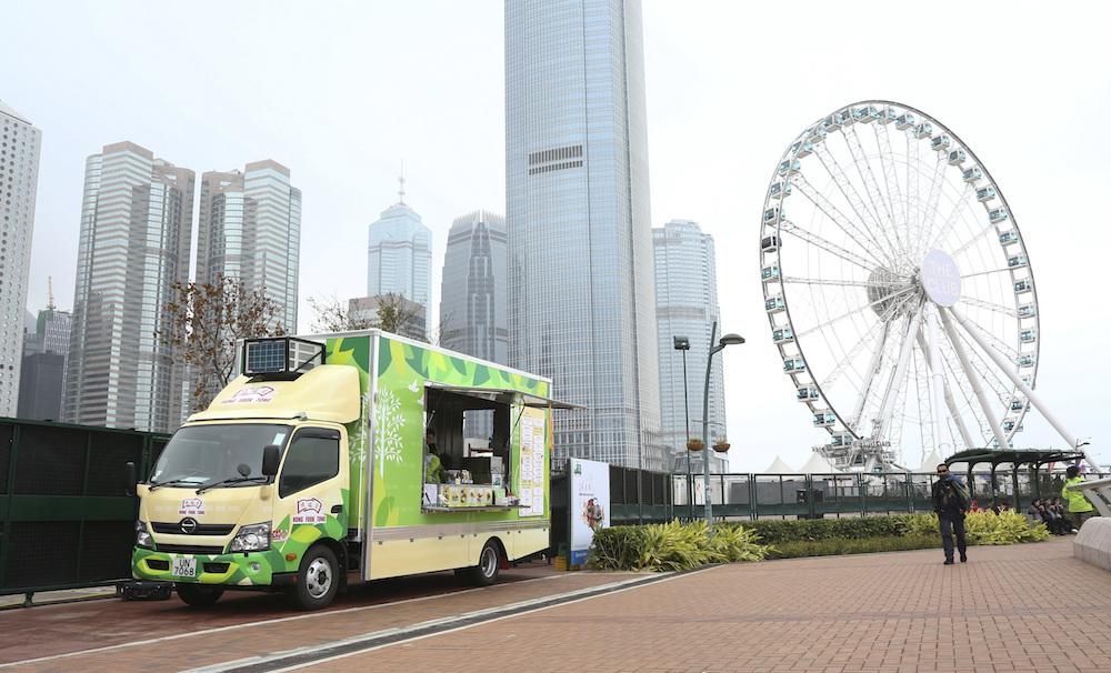 Eat Your Way Through Hong Kong - THE UPSIDER