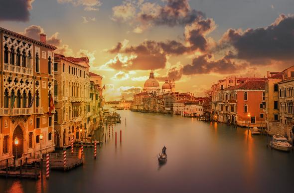 72 Hours In Venice - FLIGHT CENTRE