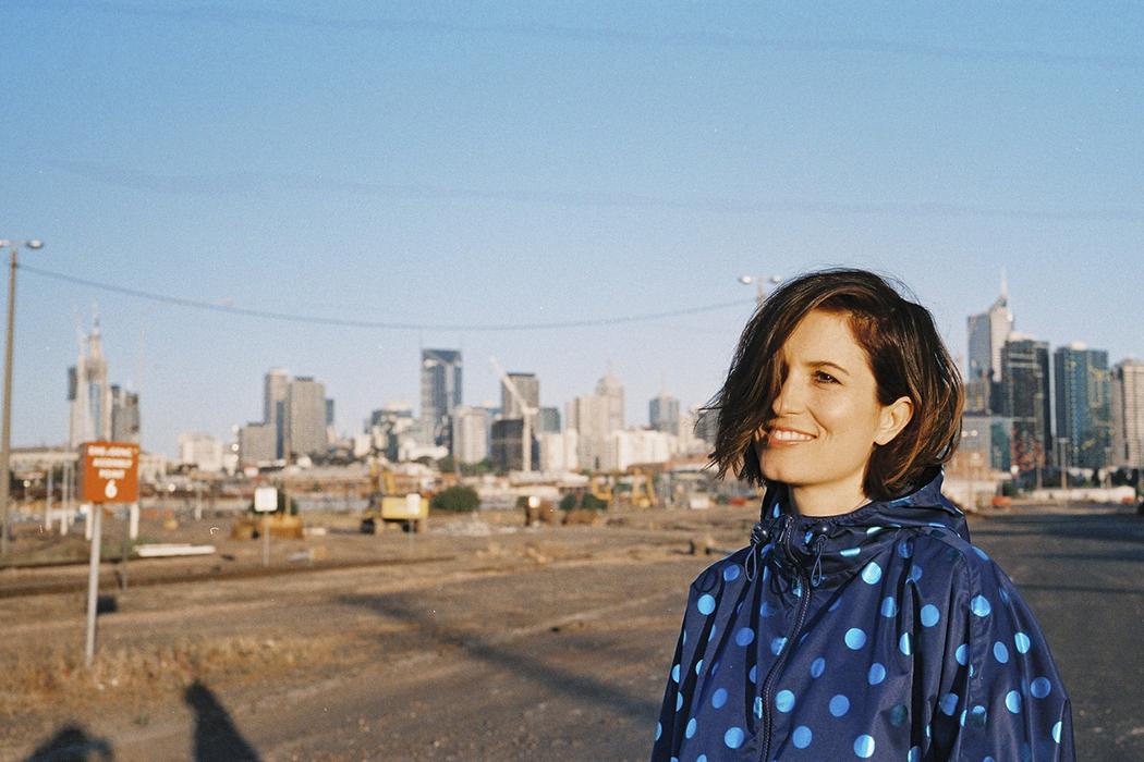 Missy Higgins Headlines Lost Lands Festival - MELBOURNE GIRL