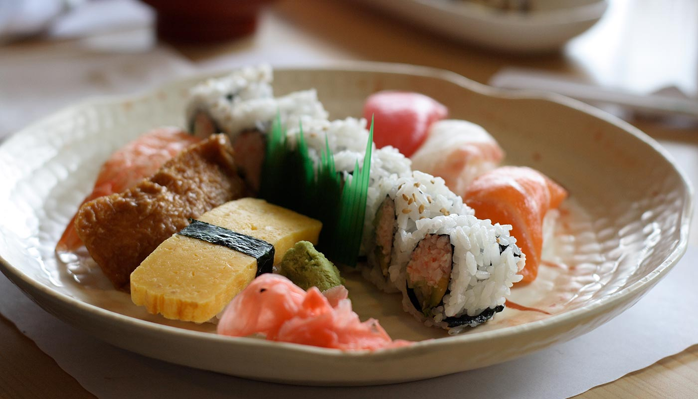 Must try food in Japan - SIGNATURE LUXURY TRAVEL