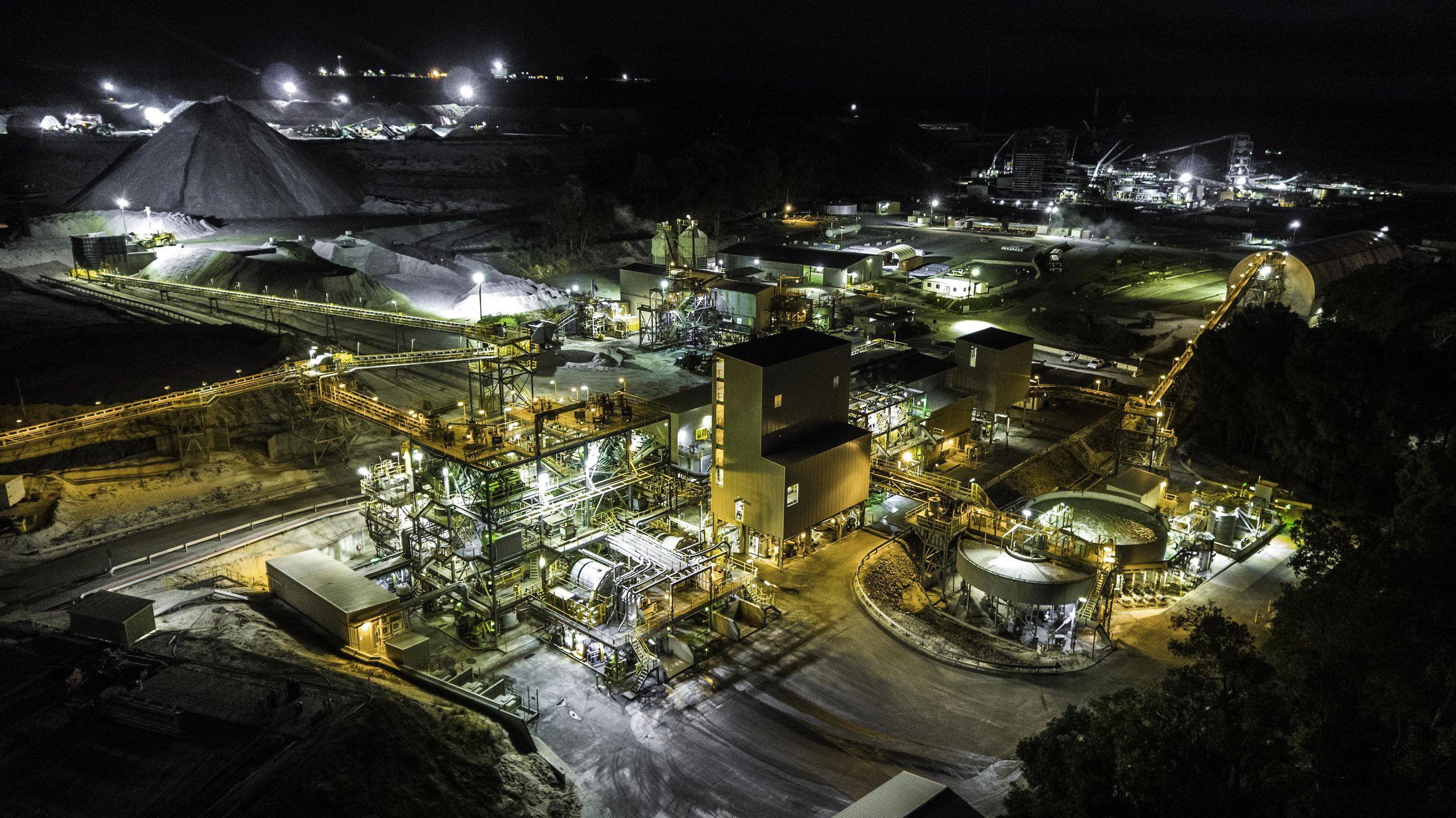 Talison Lithium CGP1 and Tech Grade Plant at Night lower res.jpg