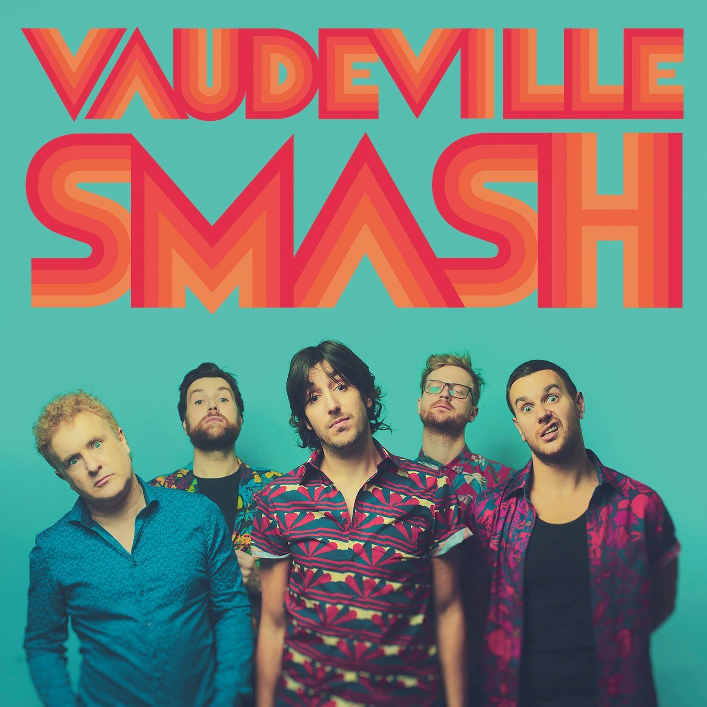 The Vaudeville Smash - JUNE 14/15
