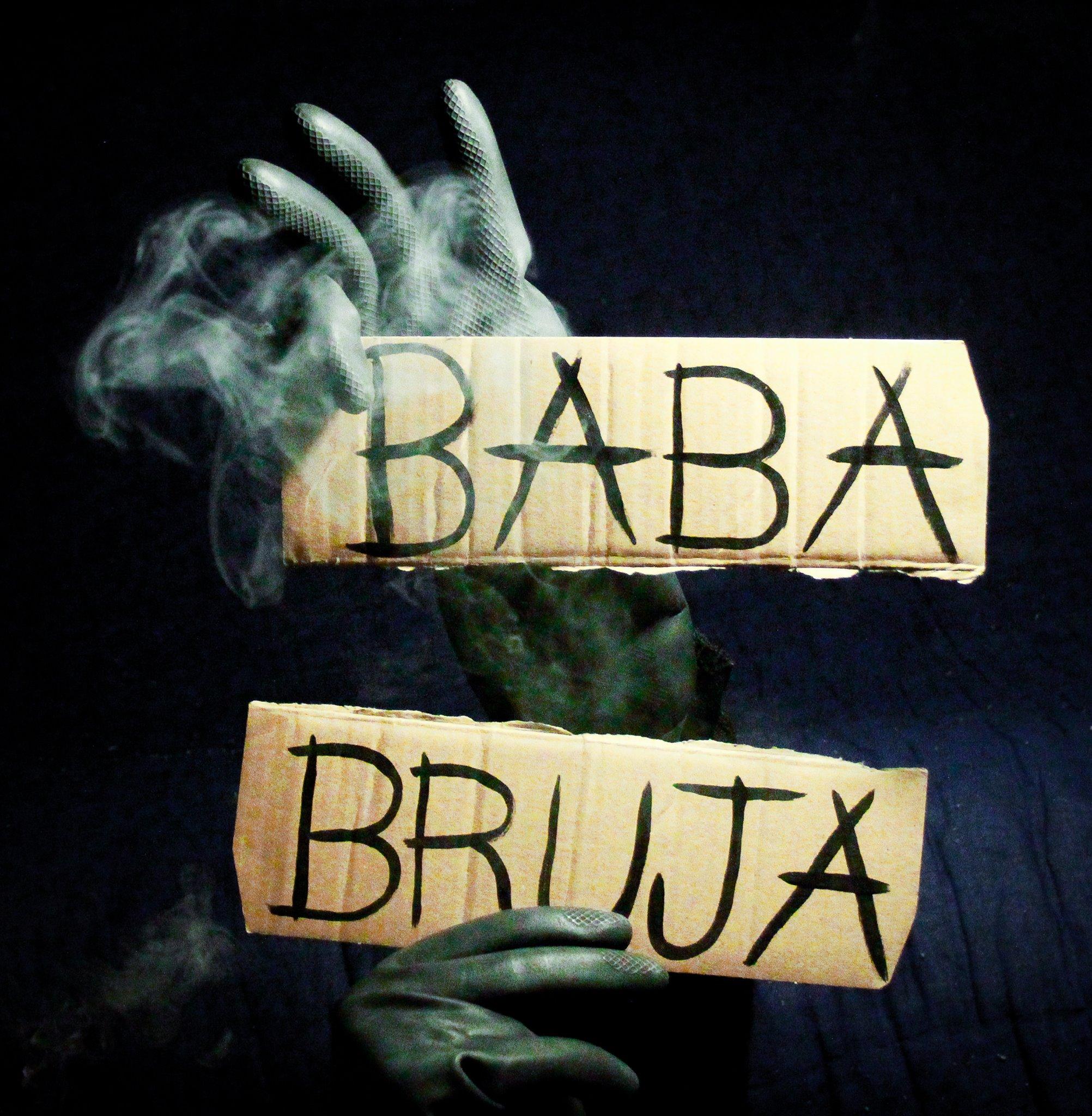 BABA BRUJA - JUNE 14