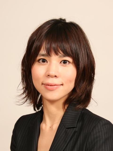 Tomoyo Matsuoka, PhD - COO