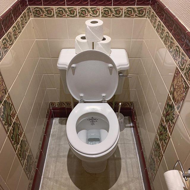 #toiletcommunity #toiletsofinstagram #toilet #toilets