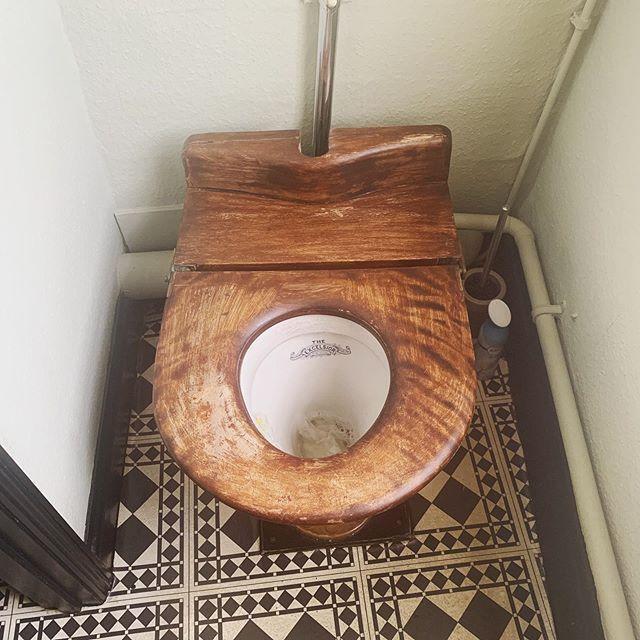 Some lil Victorian numbers. #regal #margate #toiletcommunity #toiletsofinstagram #toilet #toilets