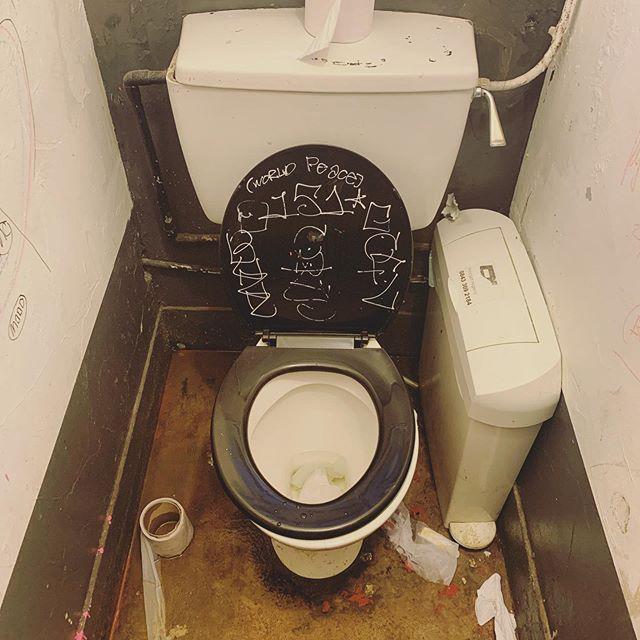 #worldpeace #toiletcommunity #toiletsofinstagram #toilet #toilets