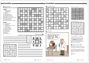 Blog — LR | Crosswords
