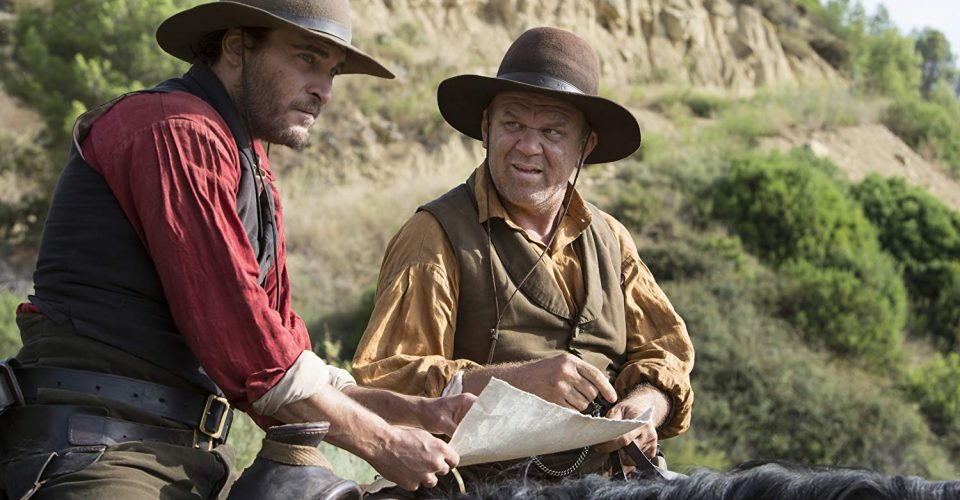 """'The Sisters Brothers' Reinvents the Western - Photos Courtesy of Annapurna PicturesThough it seems impossible, the gun-slinging, horse-riding, whiskey-drinking period piece, """"The Sisters Brothers,"""" is unlike any Western that has come before it. Director Jacques Audiard achieves a career-best with this film."""