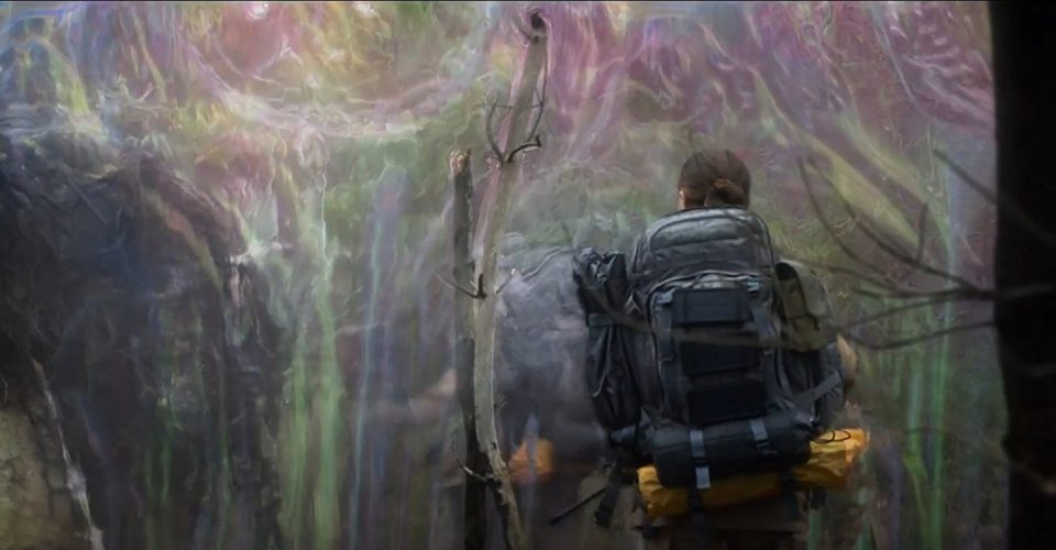 """Alex Garland's 'Annihilation' - Photos Courtesy of Paramount Pictures""""Annihilation,"""" directed by Alex Garland, is ambitious but disappointing. Previously, Garland directed """"Ex Machina,"""" arguably one of the best films in the past five years. The sci-fi film reached beyond its genre lines and attracted audiences with an intricate and polished story. """"Annihilation"""" did none of these things. """"Annihilation"""" is more like the movie you make your friends see and then apologize for afterward."""