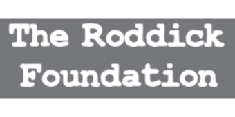 The Roddick Foundation  is a family-run, independent and progressive organisation dedicated to the support of visionary organisations and individuals who show leadership and results in making this a more just and kind world. It makes grants to those engaged in results-oriented work in the areas of social, labour and environmental justice, and human rights.