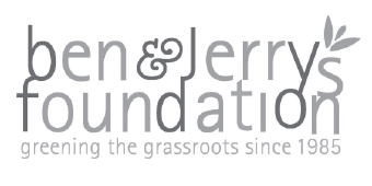 Ben & Jerry's Foundation  mission is to engage Ben & Jerry's employees in philanthropy and social change work to give back to communities and to support grassroots activism and community organizing for social and environmental justice. Its interests are in social justice, protecting the environment and supporting sustainable food systems.