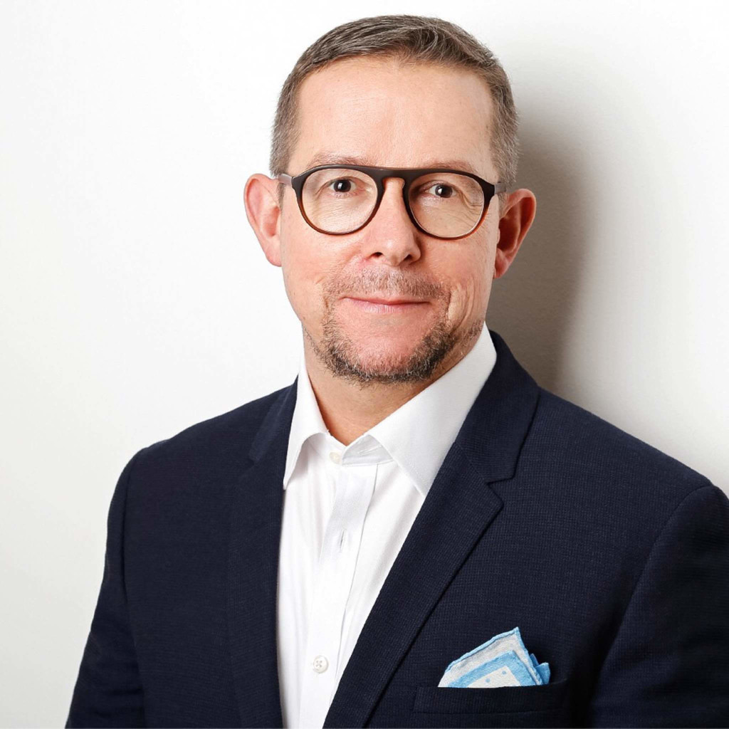 Bernd Wild - Client Services Director bei Crossmedia