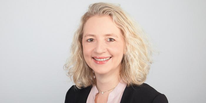 Dekanin Prof. Dr. Astrid Kruse - FHM