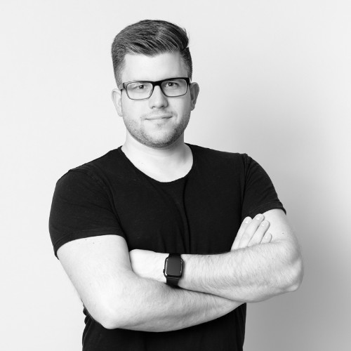 Daniel Blomeyer - Comspace