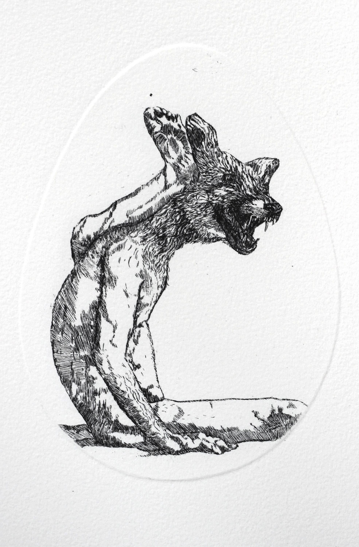 2014 - 'Mr Fox'