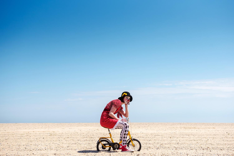 jma-photography-clown-on-bike-beach.jpg