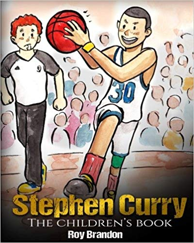 Stephen Curry: The Children's Book.