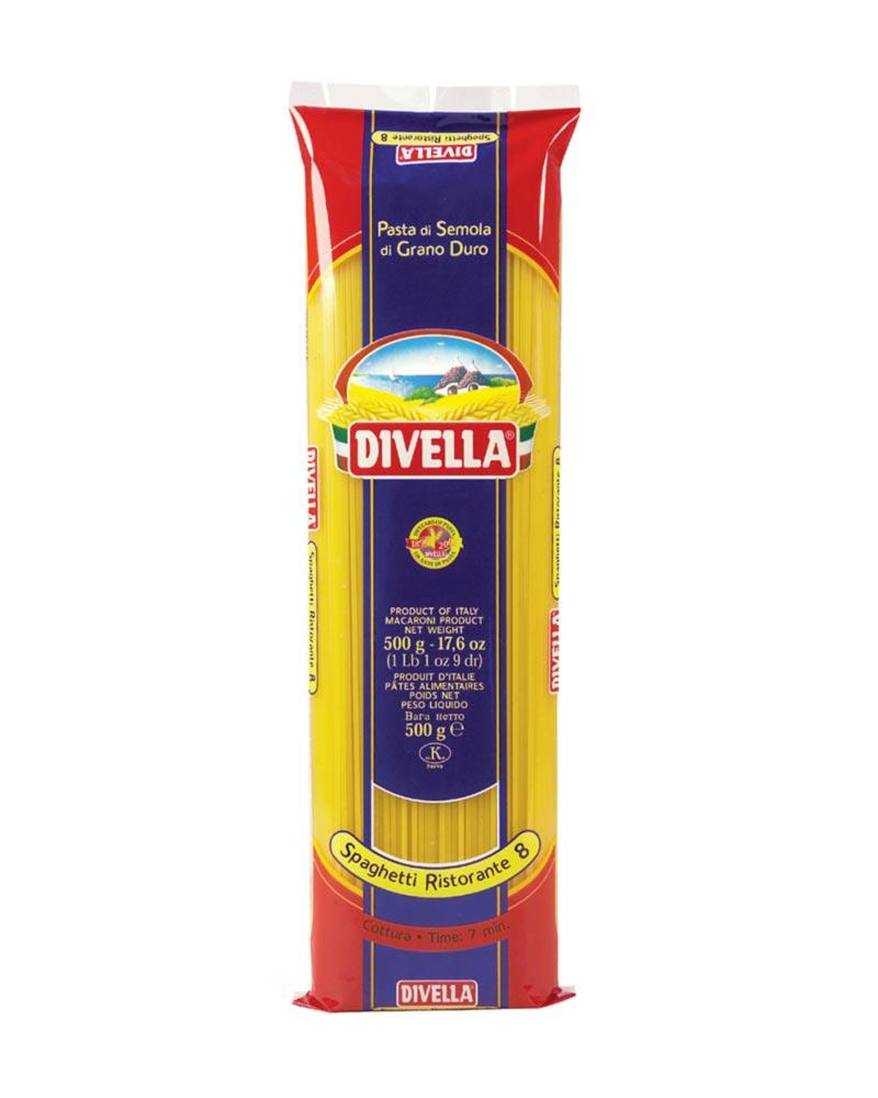 Divella® Spaghetti Ristorante #8