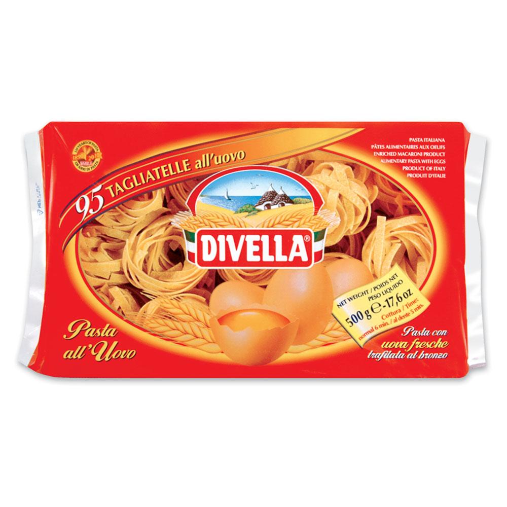 Divella® Egg Tagliatelle #95