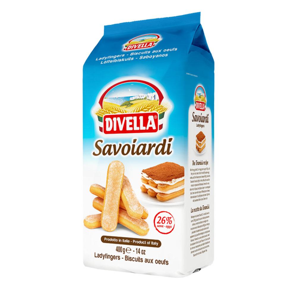Divella® Savoiardi