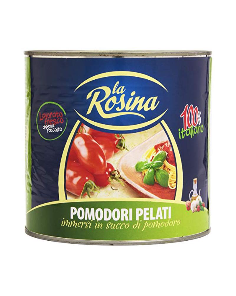 La Rosina Pomodori Pelati