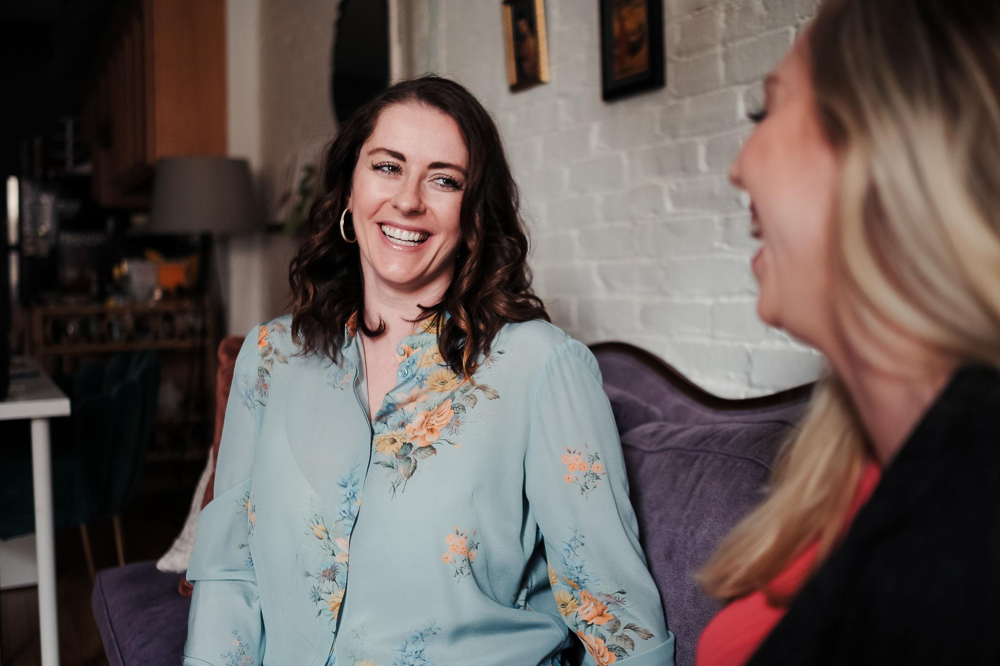 About Liz Vaysman - Meet The Founder
