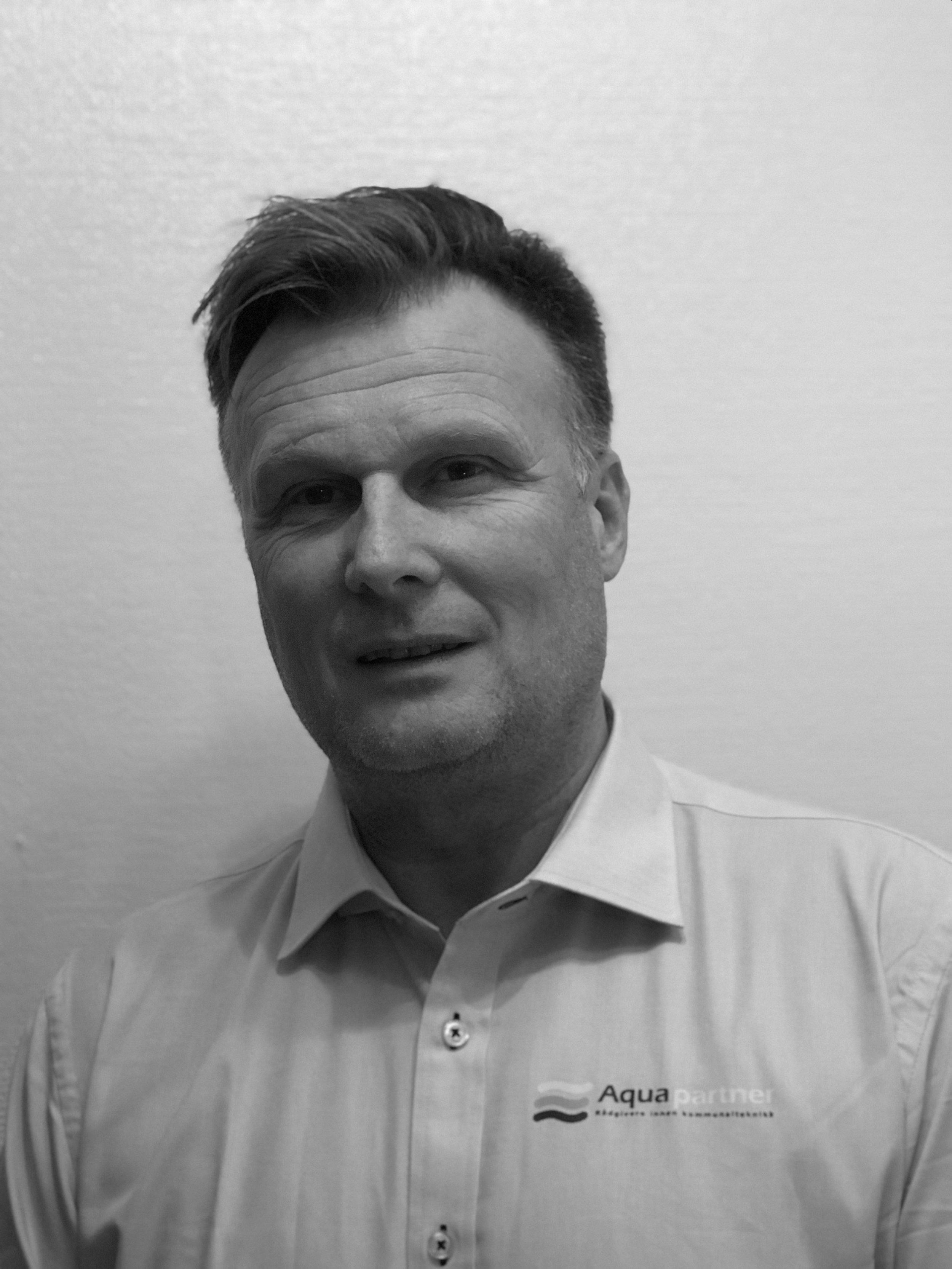 Bjørn Ove Persgård
