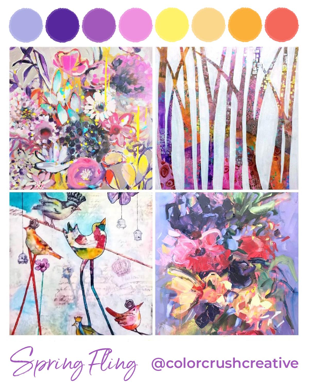 Color Crush Creative Palette 42, Kellee Wynne Studios, Spring Fling .png