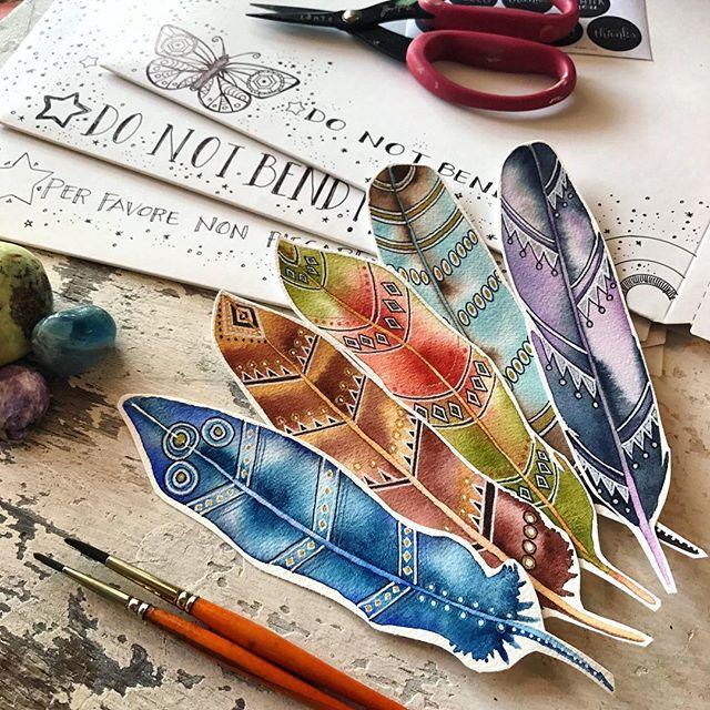 Make More Mistakes, Painting with Melanie April for Kellee Wynne Studios Color Crush creative Blog 4.jpg