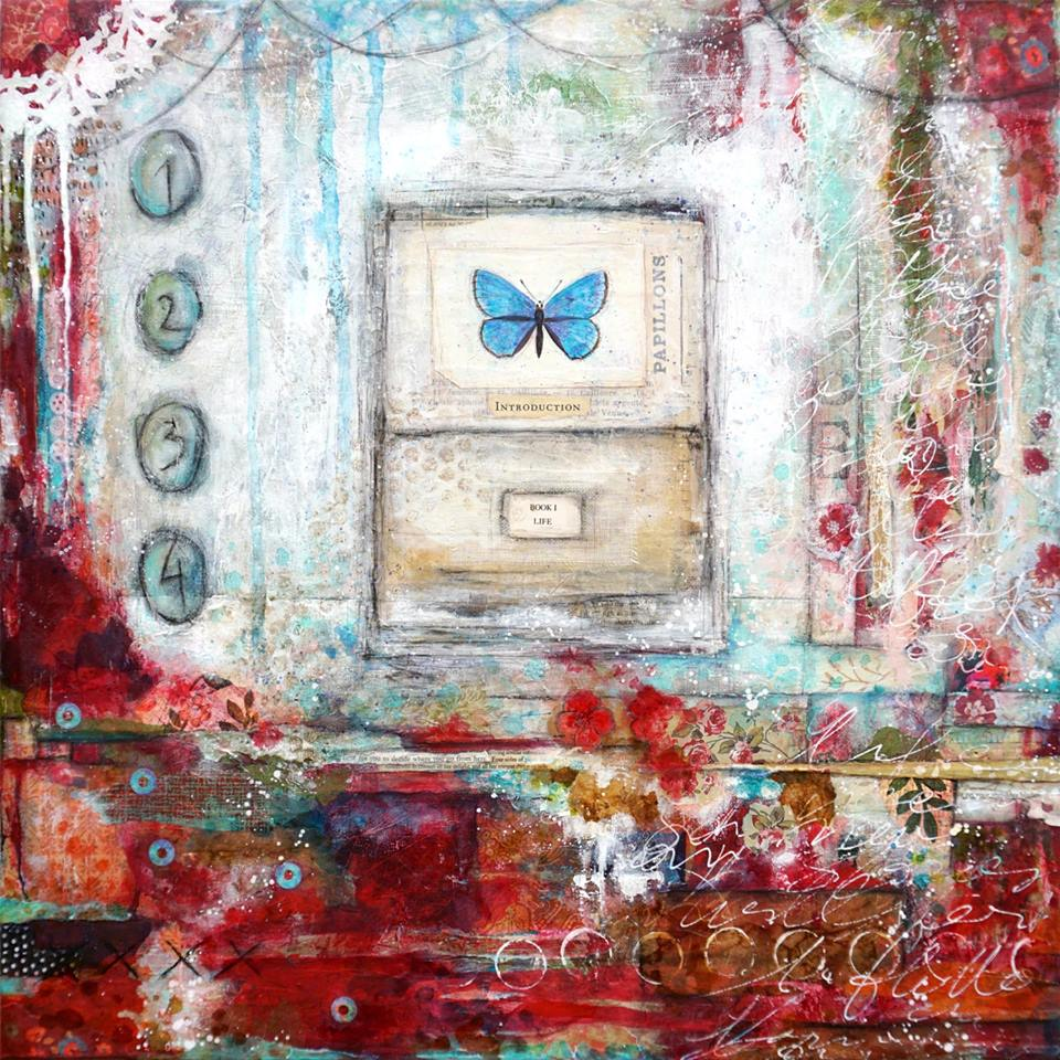 Show Your ART painting with laly Mille for Kellee Wynne Studios TrueColors Art Program 29.jpg