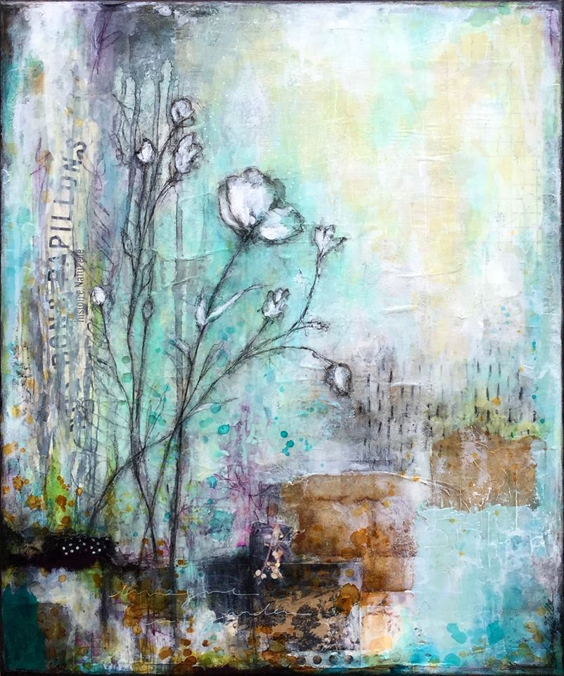 Show Your ART painting with laly Mille for Kellee Wynne Studios TrueColors Art Program 30.jpg
