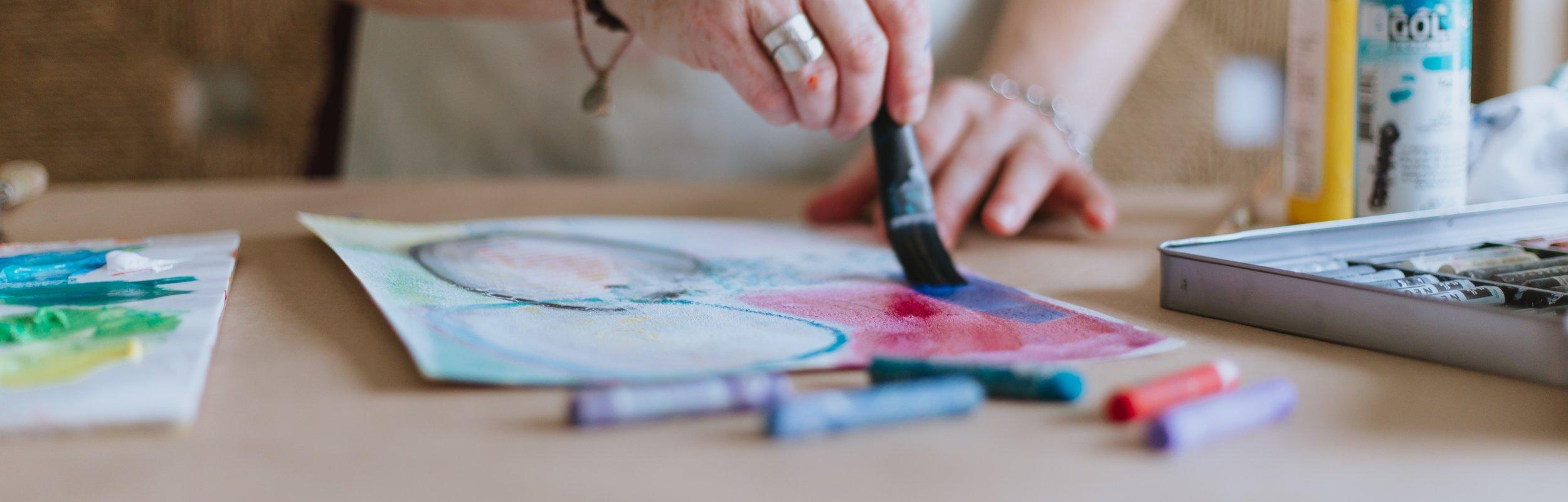 True Colors Art Program with Kellee Wynne Studios in the studio painting 18 (2).jpg