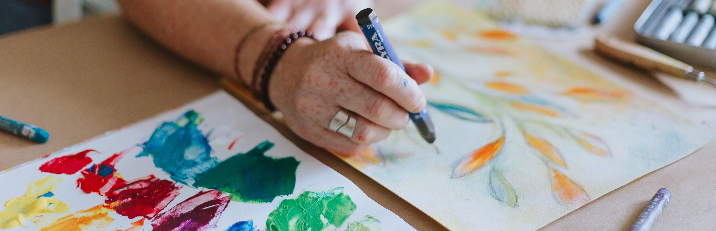 True Colors Art Program with Kellee Wynne Studios in the studio painting 17 (2).jpg