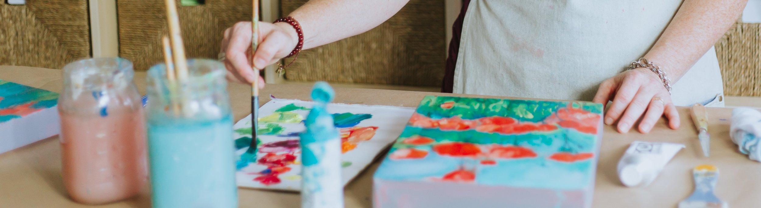 True Colors Art Program with Kellee Wynne Studios in the studio painting 7 (2).jpg