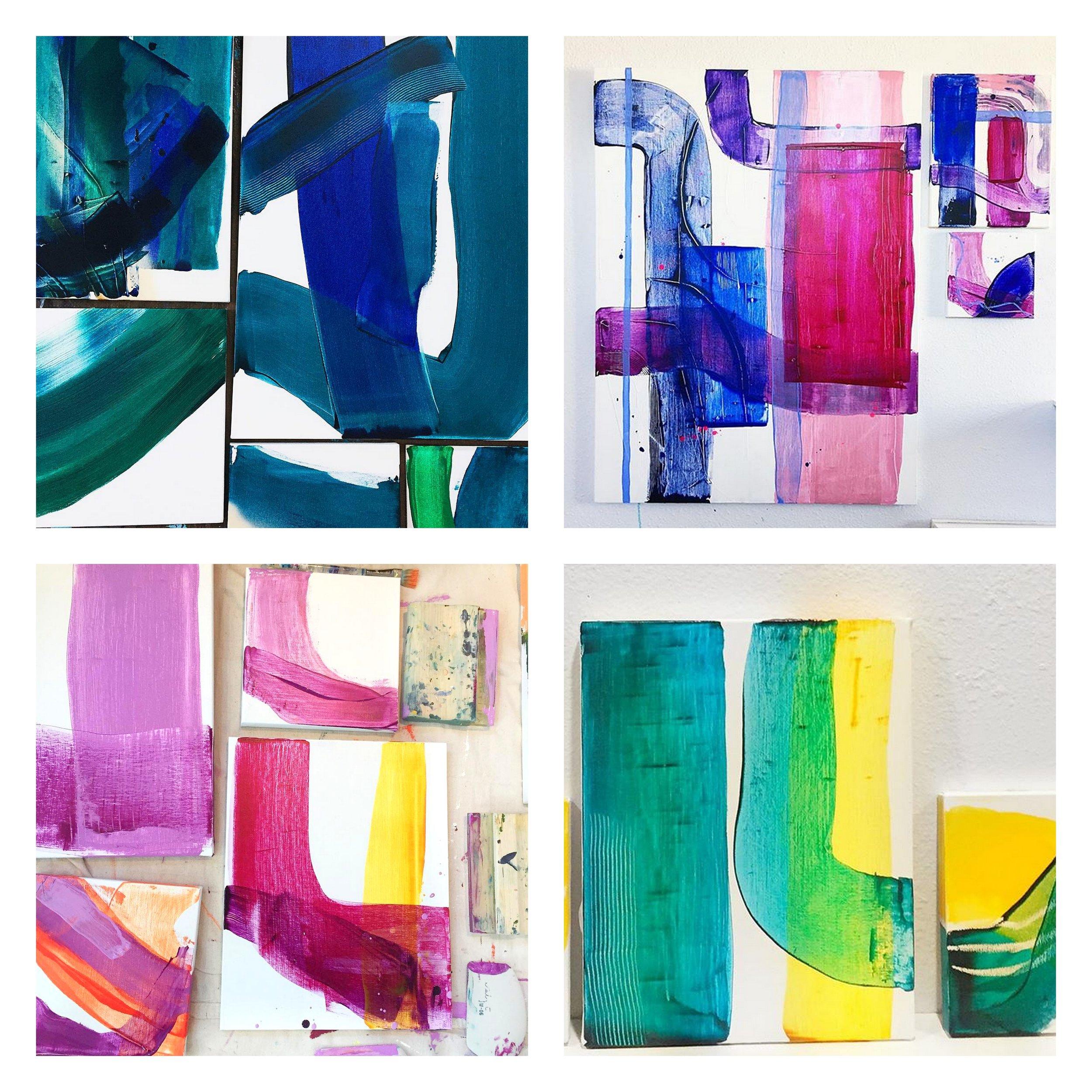 Minimal Abstract Love with Sara Sha on Kellee Wynne Studios 2.jpg