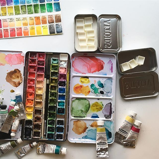 We are All Creative Beings, Painting with Kara  Aina for Kellee Wynne Studios and Color Crush Creative 15.jpg