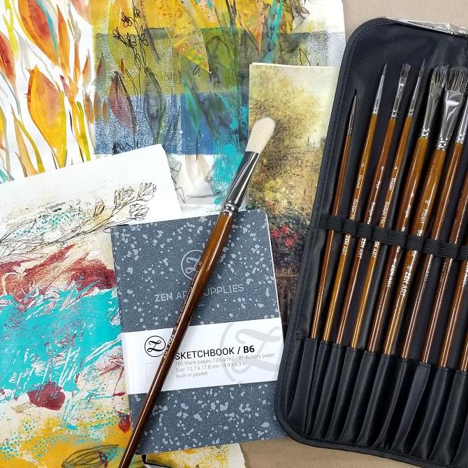 Art Supplies Giveaway from Zen Art Supply and Kellee Wynne Studios.jpg