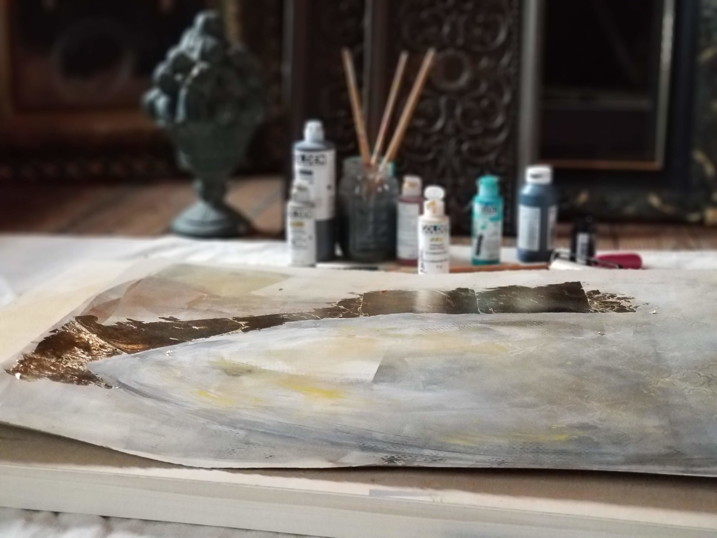 Workshop Retreat with Kellee Wynne Studios and the True Colors Art Program France Timeless Arches.jpg
