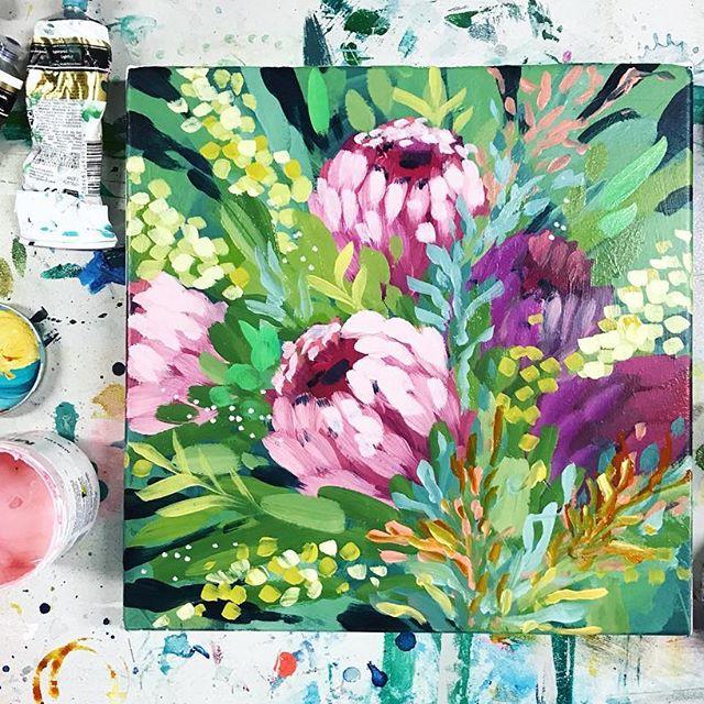Clair Bremner  April 2019 Guest Artist for True Colors Art Program with Kellee Wynne Studios (7).jpg