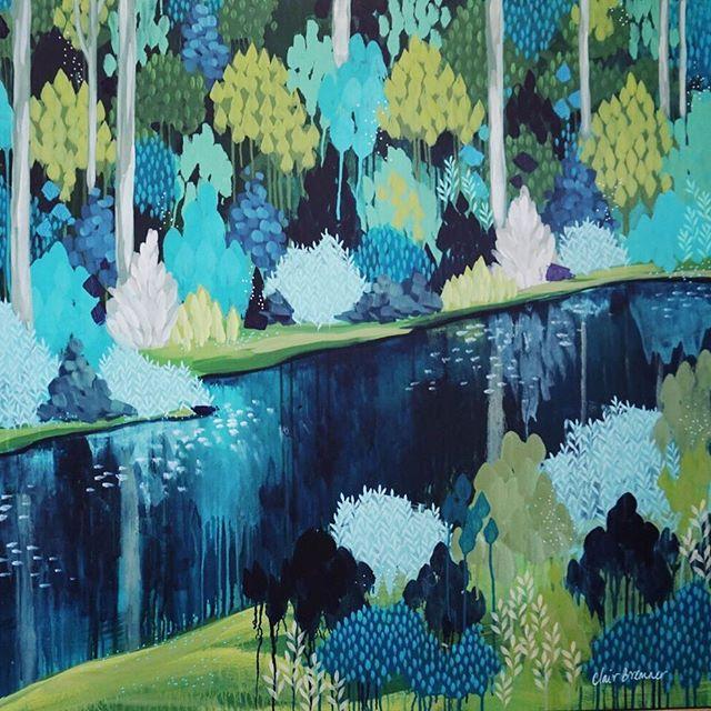Clair Bremner  April 2019 Guest Artist for True Colors Art Program with Kellee Wynne Studios (15).jpg
