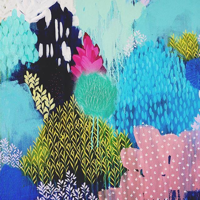 Clair Bremner  April 2019 Guest Artist for True Colors Art Program with Kellee Wynne Studios (16).jpg