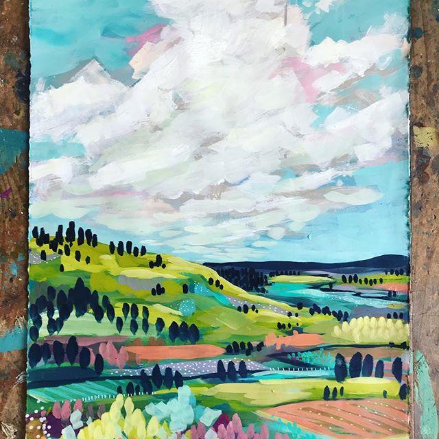 Clair Bremner  April 2019 Guest Artist for True Colors Art Program with Kellee Wynne Studios (19).jpg