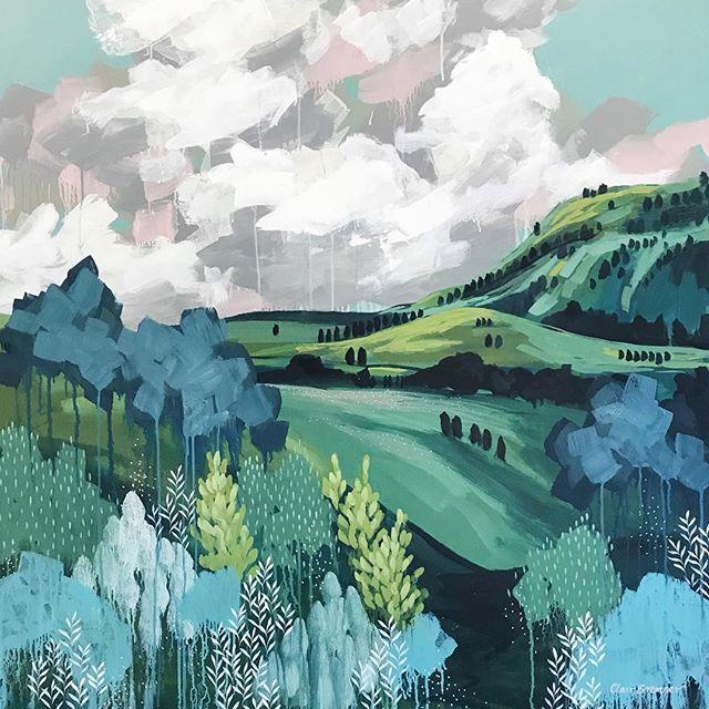 Clair Bremner April 2019 Guest Artist for True Colors Art Program with Kellee Wynne Studios (2).jpg