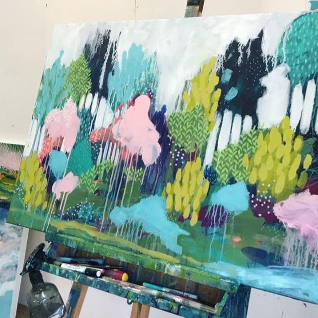 Clair Bremner April 2019 Guest Artist for True Colors Art Program with Kellee Wynne Studios (4).jpg